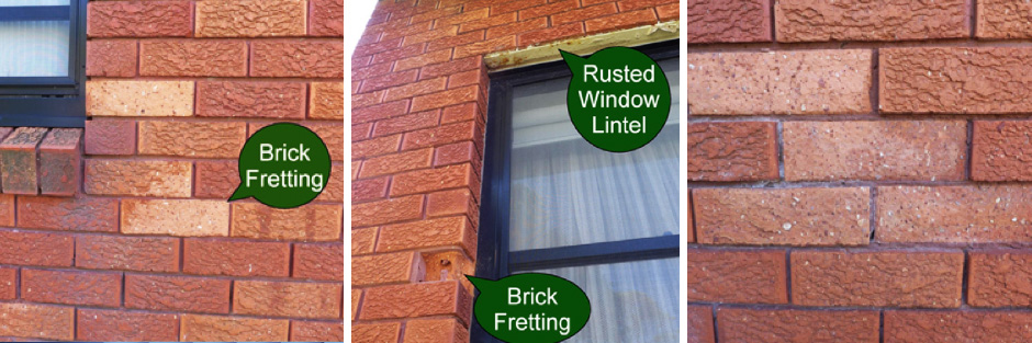 brickfretting